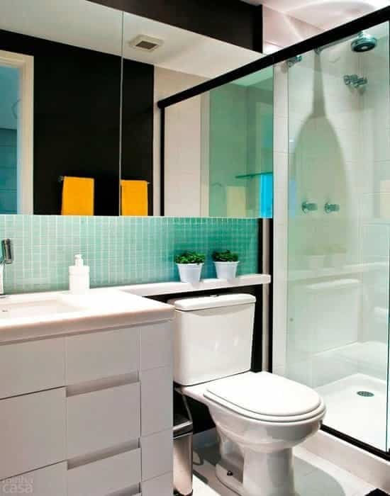 Box para Banheiro de vidro incolor temperado com preços promocionais a pronta entrega com garantia total de qualidade.