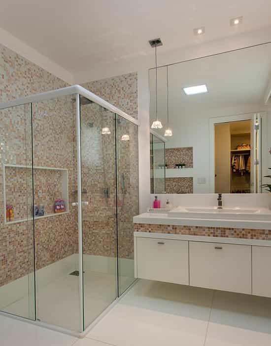 Box para Banheiro na Vila Formosa e Bairros do Entorno a Pronta Entrega com Preços Especiais, Box Blindex, Portas e Janelas de Vidro.