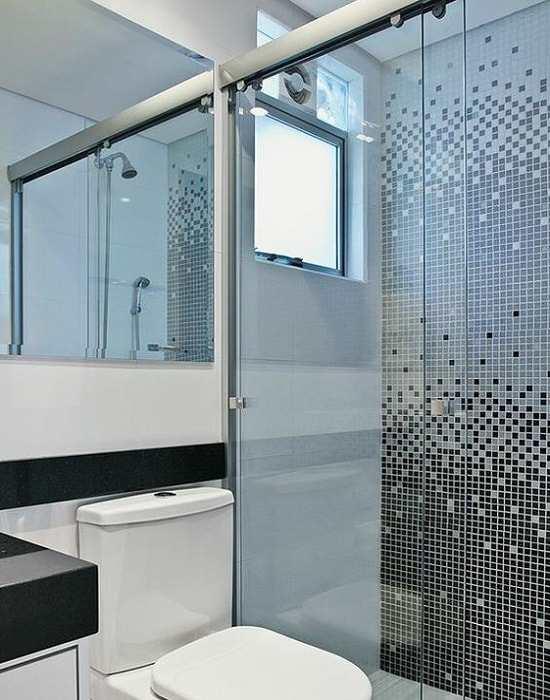 box para banheiro kit duas portas Vidro temperado de 8 mm várias cores e modelos com perfil de acabamento reforçado e garantia total de qualidade.