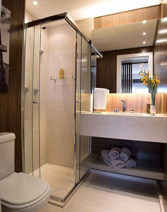 Box para Banheiro na Cidade Ademar Várias cores de Vidro e Perfil de Acabamento a Pronta Entrega com garantia total de qualidade.