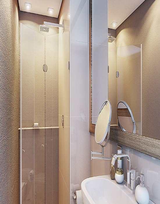 Box para Banheiro na Vila Olímpia Várias cores e modelos de box de vidro e perfil de acabamento com garantia total de qualidade.