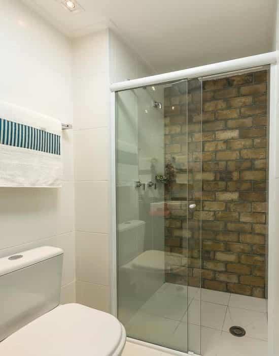 Box Banheiro Preço especial Várias cores de Vidro e Perfil de Acabamento a Pronta Entrega. Box de Vidro para Banheiro com Preços Especiais