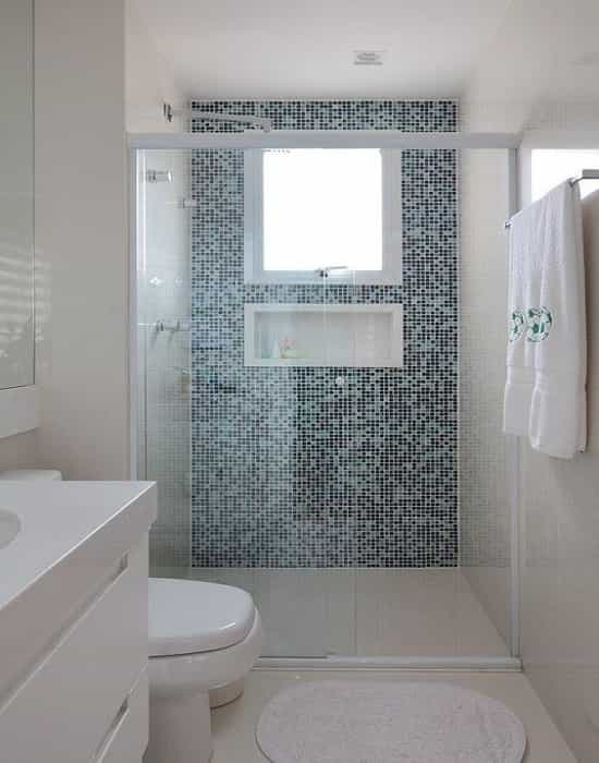 Box para Banheiro no Campo Limpo e Bairros Vizinhos com Várias Cores de Vidro e Perfil de Acabamento a Pronta Entrega e Qualidade Total.