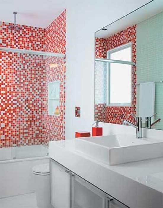 Box Banheiro Sobox, Acabamento, praticidade e muito mais para um Banheiro com design inovador. O ambiente mais aconchegante da casa, o Banheiro.