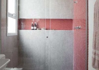 Dúvidas sobre box de banheiro